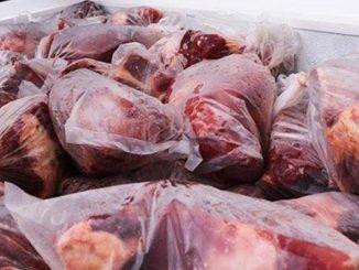 daging sapi beku impor bulog