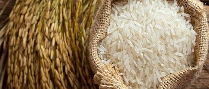 beras