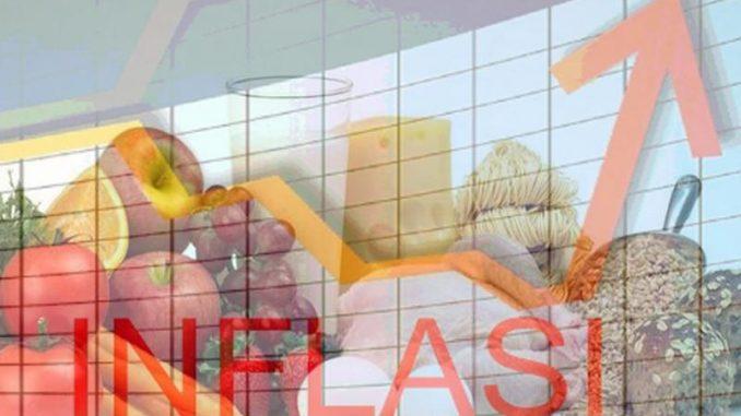 inflasi pangan